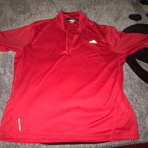 Adidas climacool workout long sleeve shirt